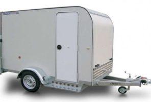 Tipologia Cresci furgonato - 650F
