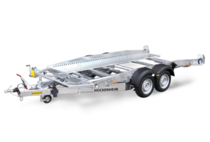Tipologia trasporto auto Humbaur - Hockenheim 254119